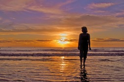 sunrisewoman